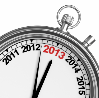 2013 Business Goal Setting Ross Kingsland