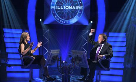 Millionaire Expert Ross Kingsland